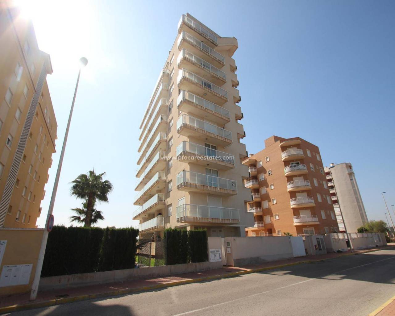 Apartment - Resale - Guardamar del Segura - Puerto