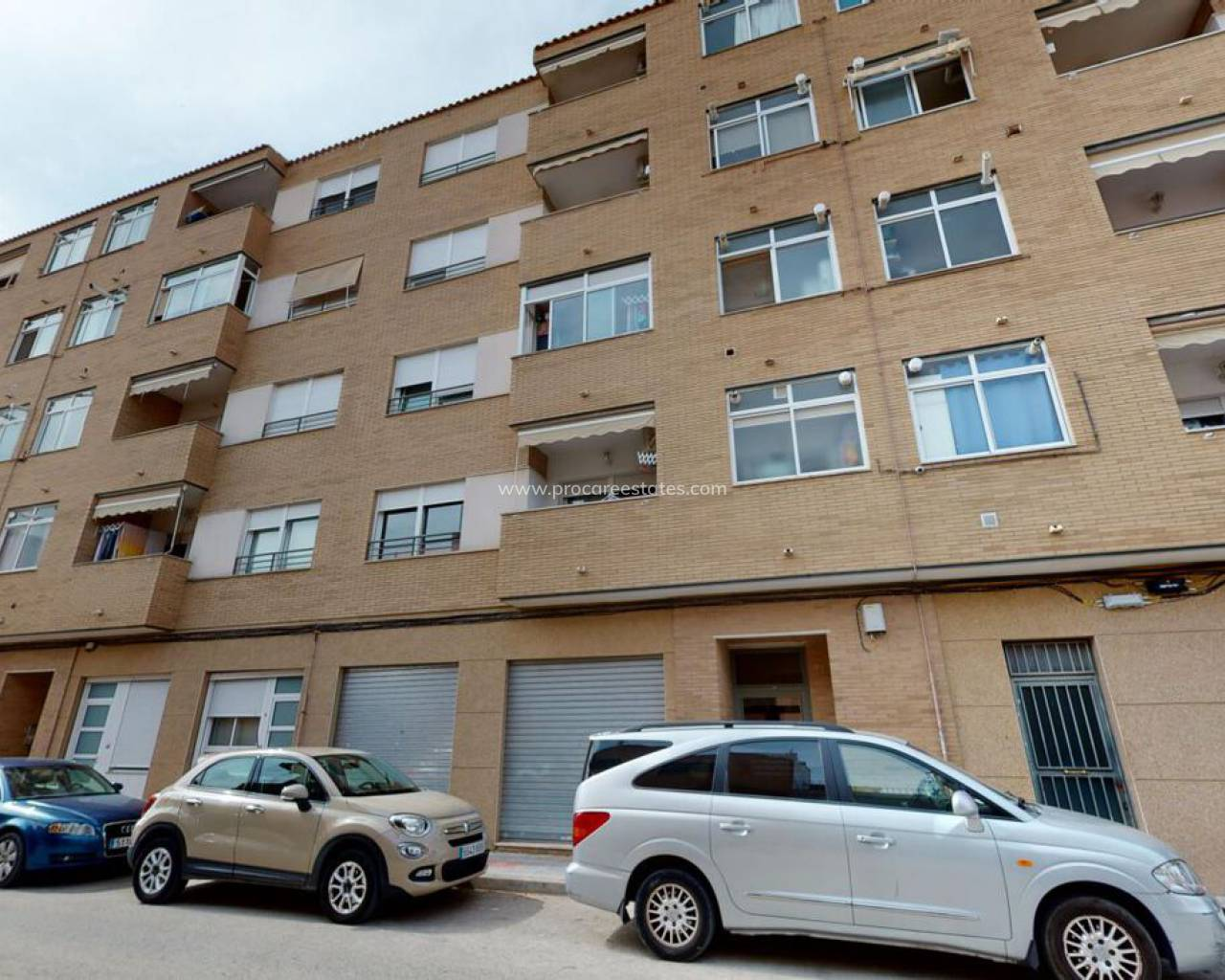 Apartment - Resale - Ibi - Ibi