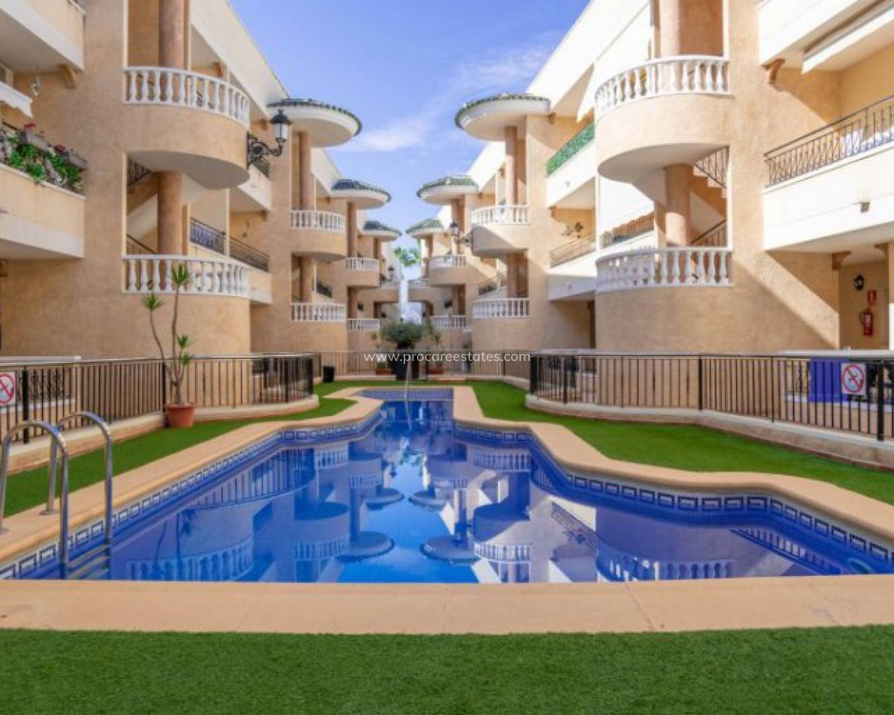 Apartment - Resale - Jacarilla - Jacarilla