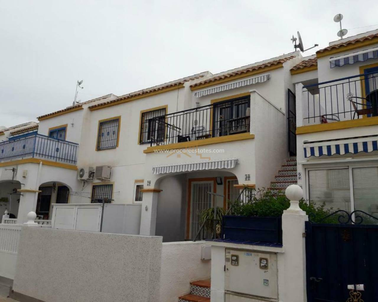 Apartment - Resale - Torrevieja - Carrefour Area