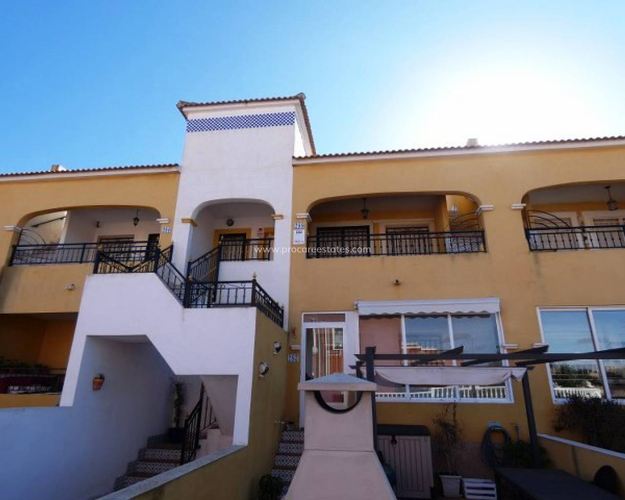 Appartement - Revente - Los Montesinos - Los Montesinos