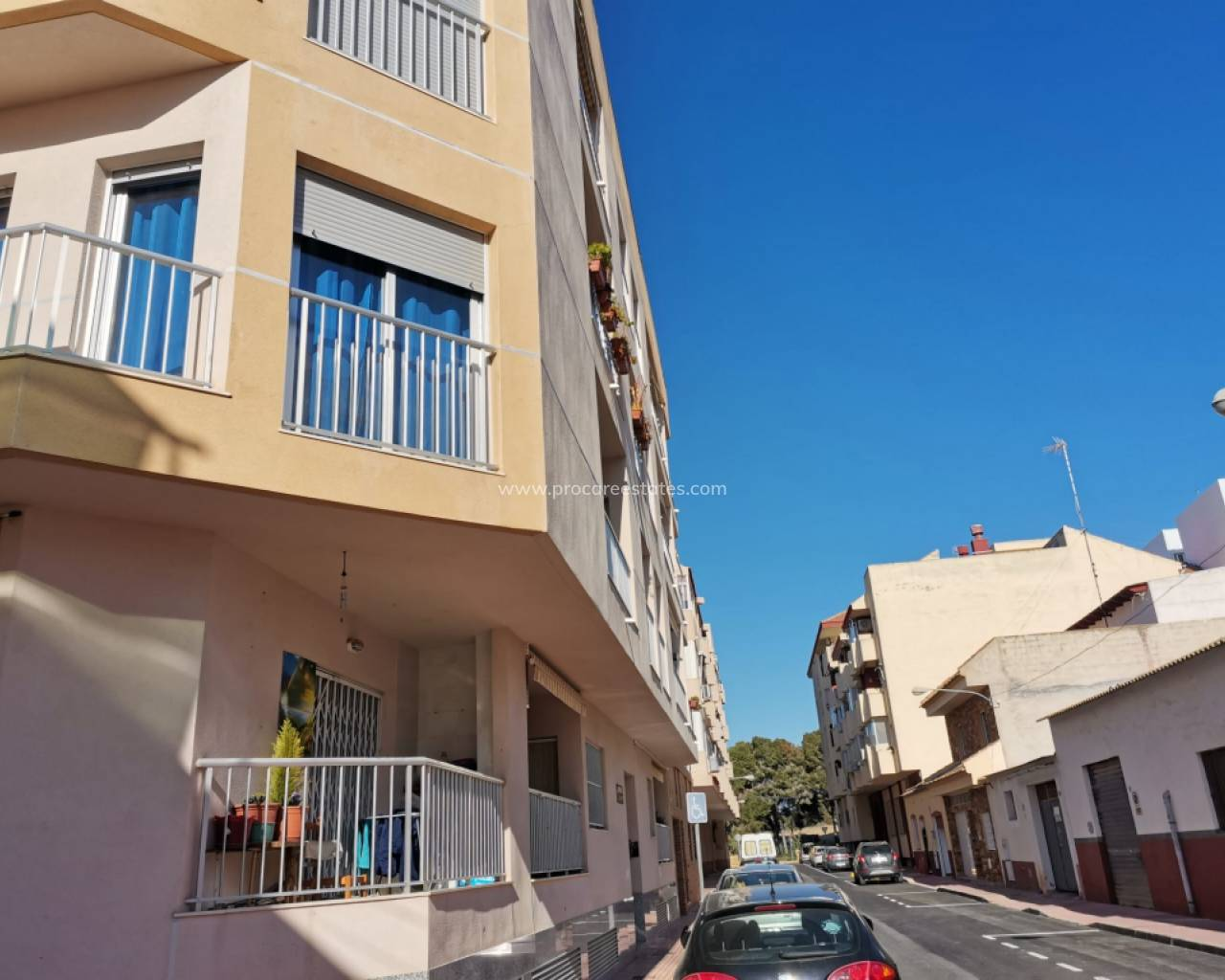 Appartement - Verkoop - Guardamar del Segura - Guardamar del Segura