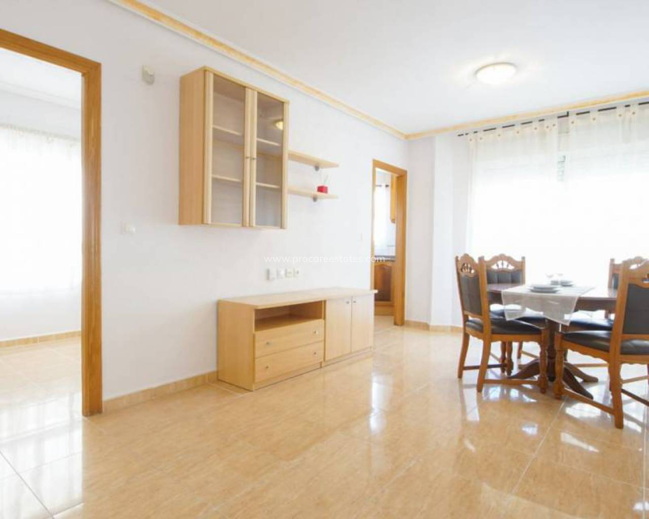 Appartement - Verkoop - Torrevieja - Acequion