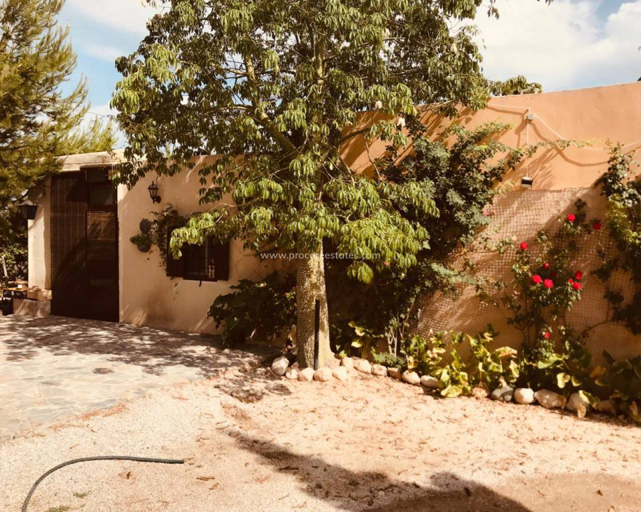 Country Property - Resale - Albatera - San Isidro