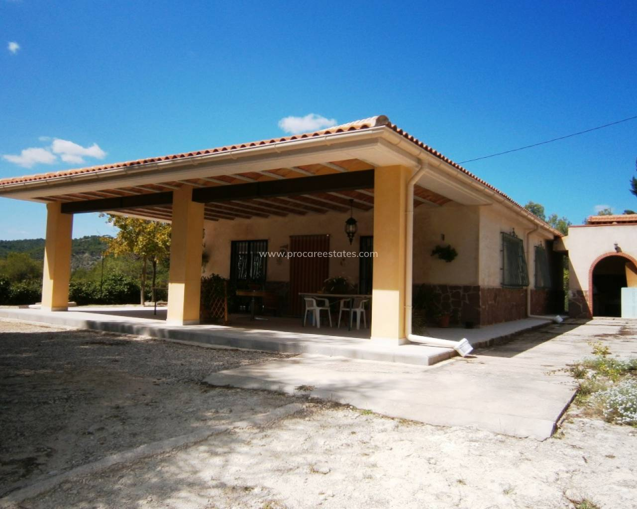 Country Property - Resale - Alcoy - Alcoy