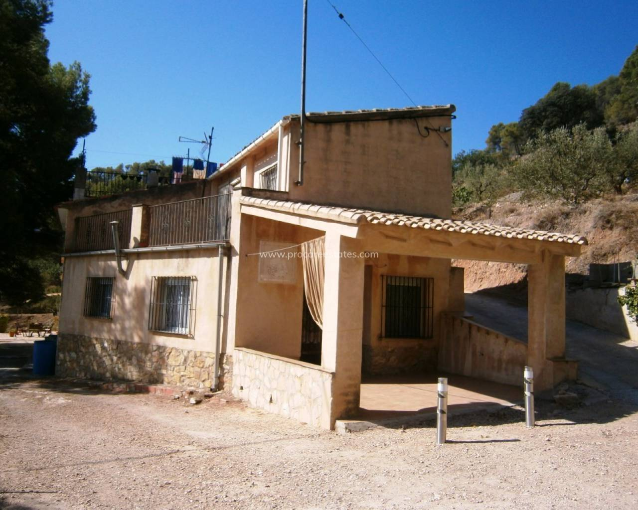 Country Property - Resale - Cocentaina - Cocentaina