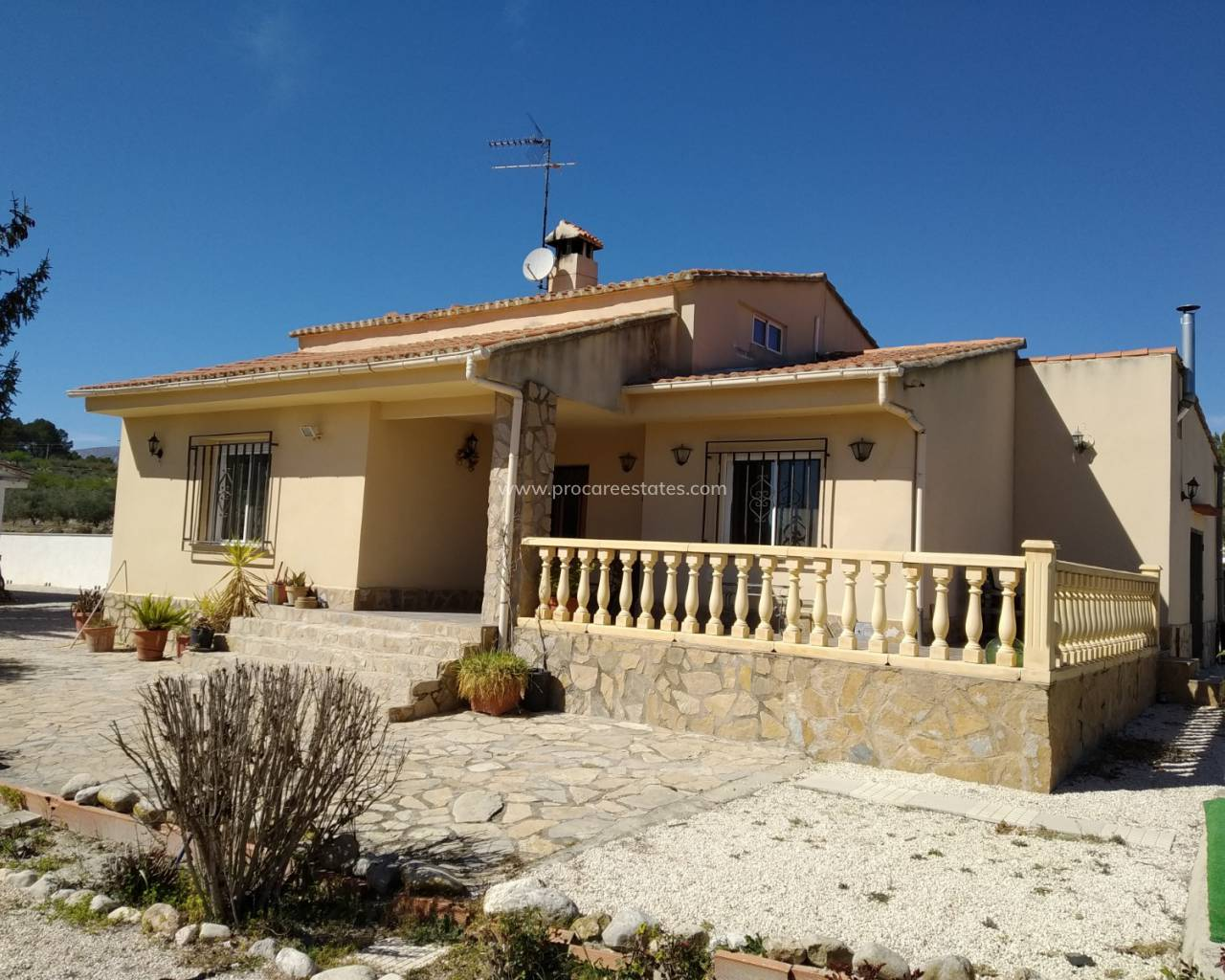 Country Property - Resale - Millena - Millena