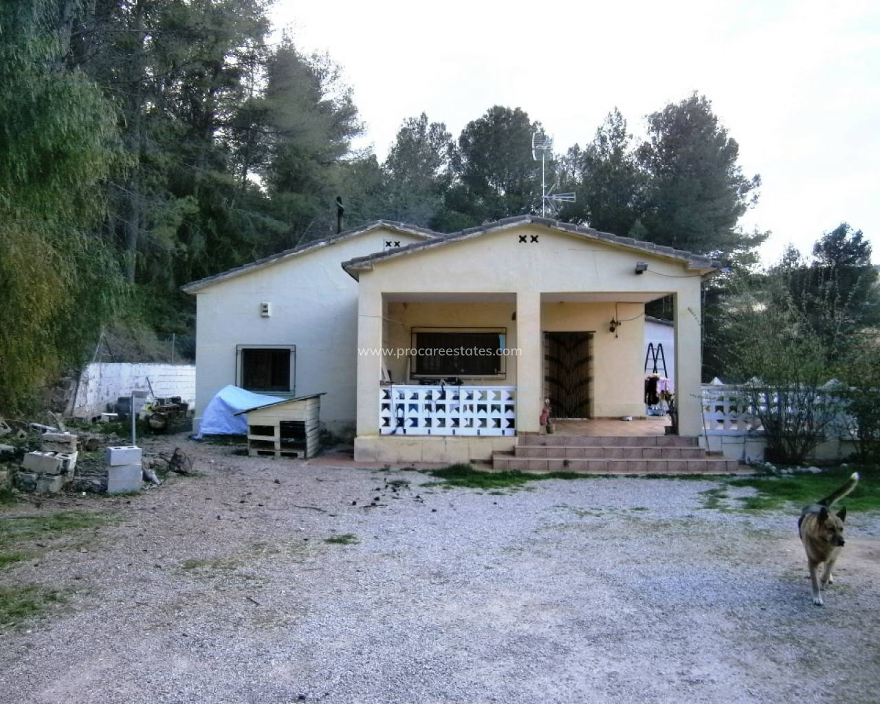 Country Property - Resale - Muro de Alcoy - Muro de Alcoy