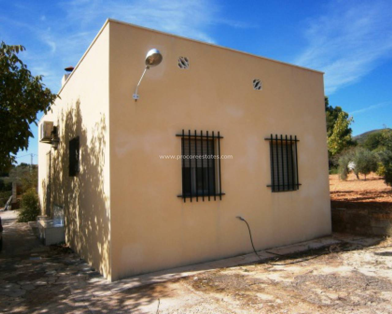 Country Property - Resale - Ontinyent - Ontinyent