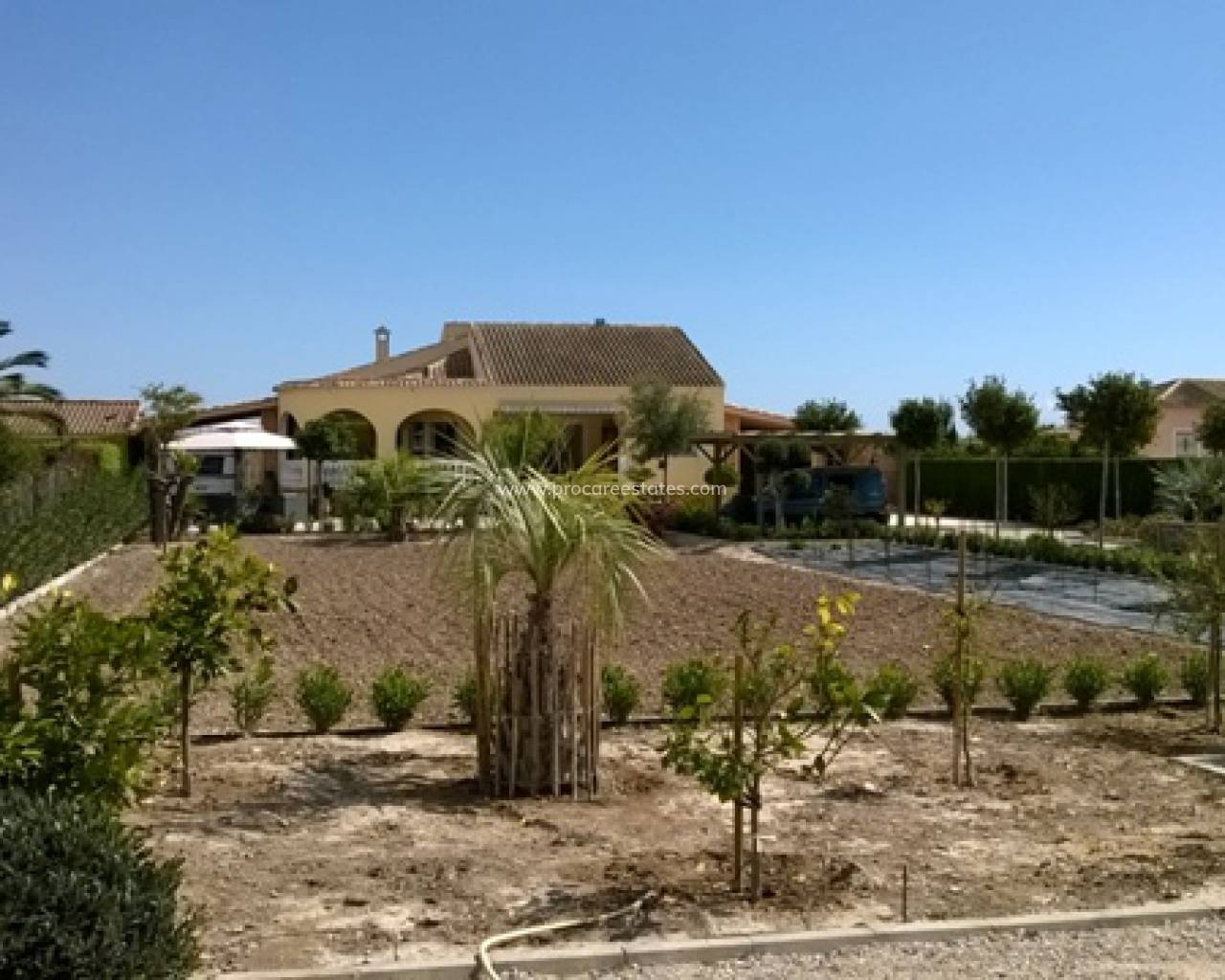 Country Property - Reventa - Catral - Catral