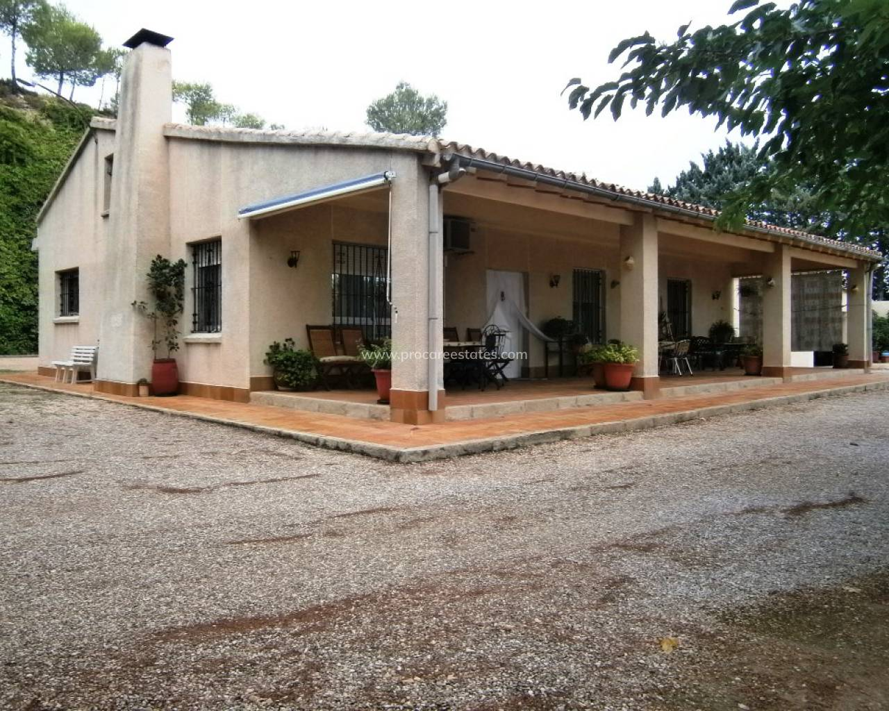 Country Property - Revente - Cocentaina - Cocentaina