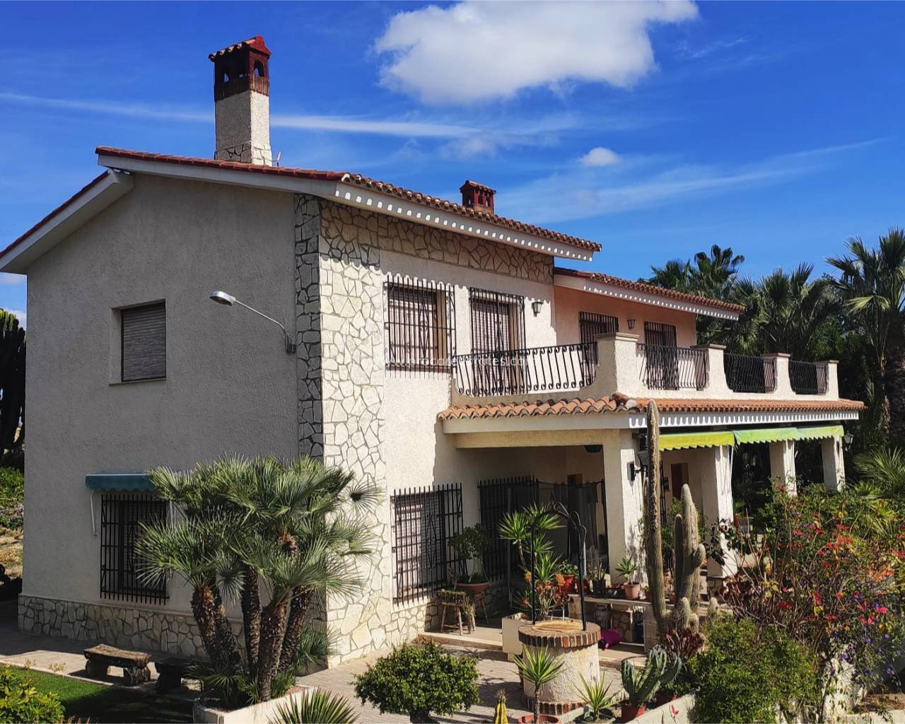 Country Property - Revente - Elche - Elche