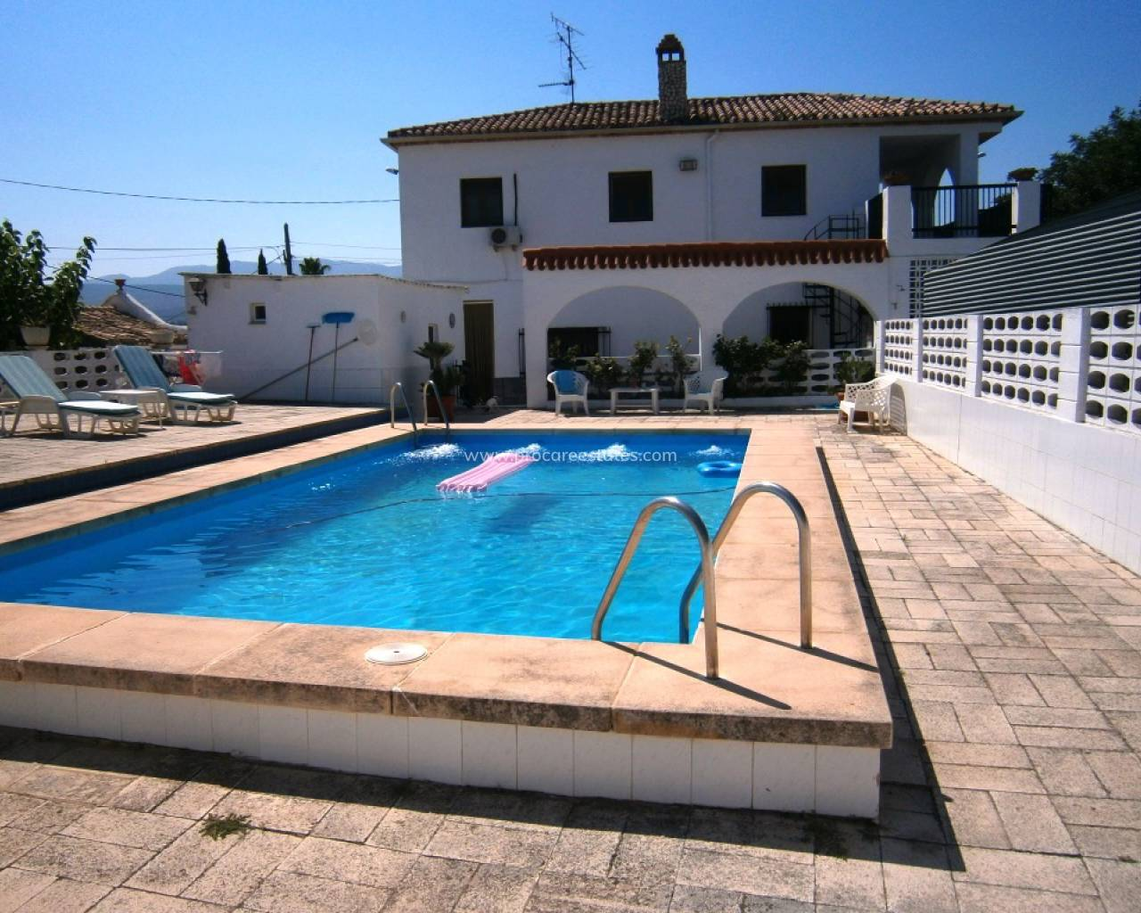 Country Property - Revente - Ontinyent - Ontinyent