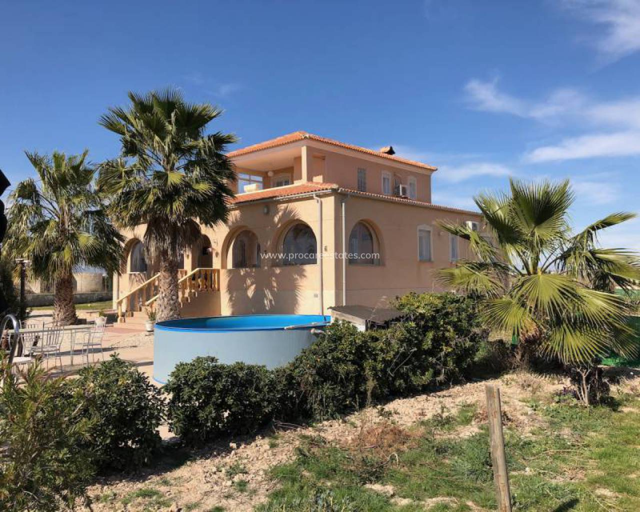 Country Property - Revente - Rojales - Rojales
