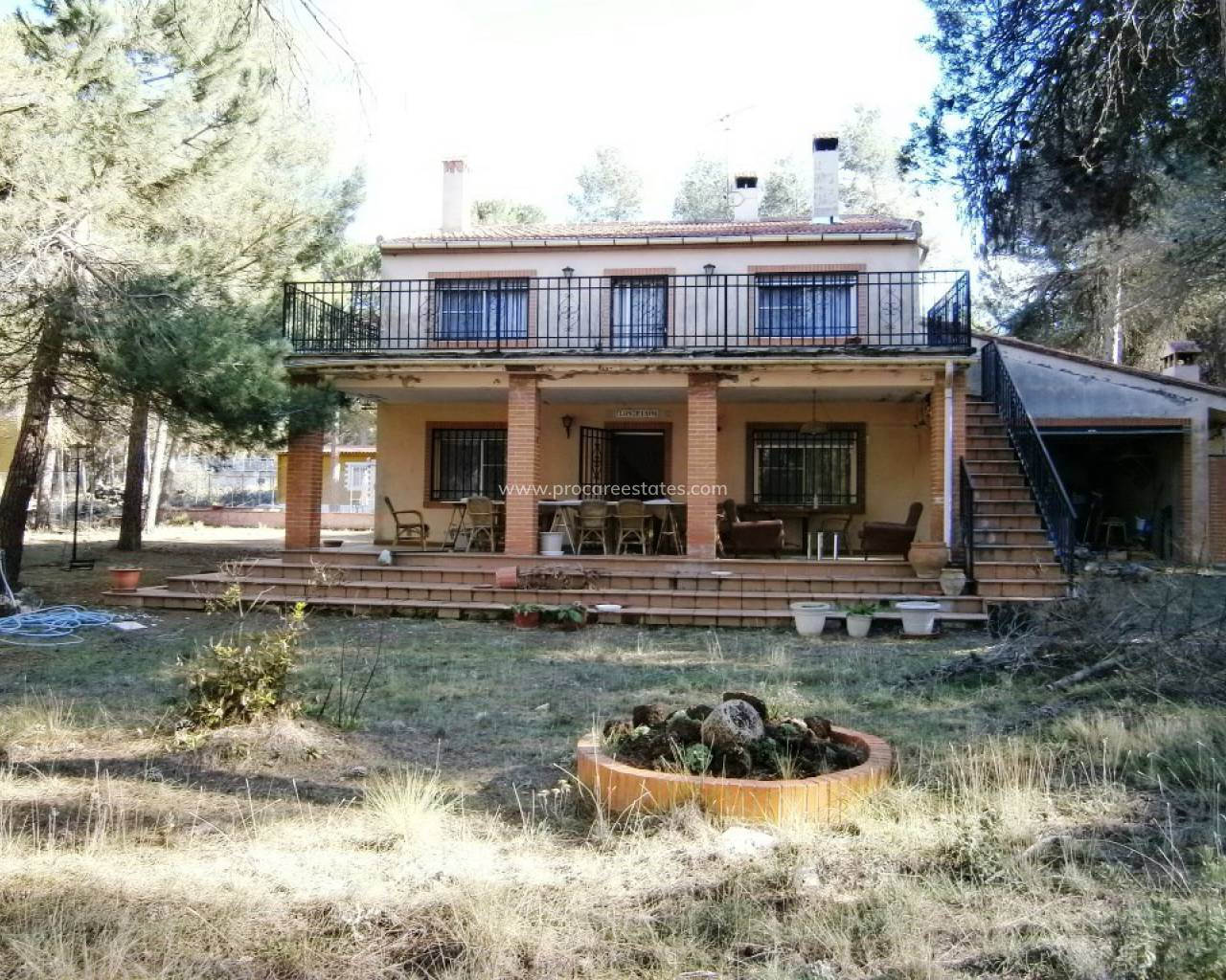 Country Property - Verkoop - Bocairent - Bocairent