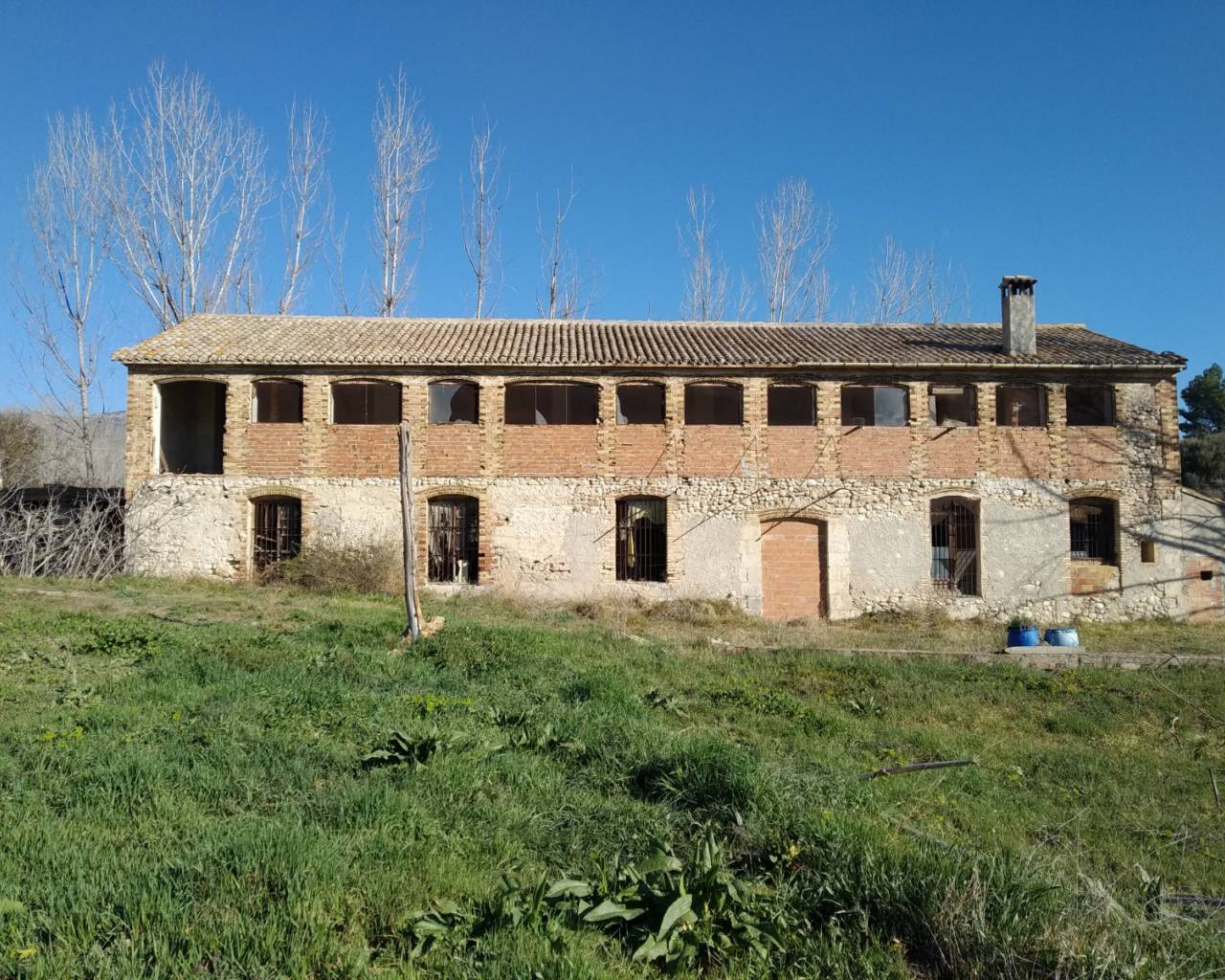 Country Property - Verkoop - Cocentaina - Cocentaina