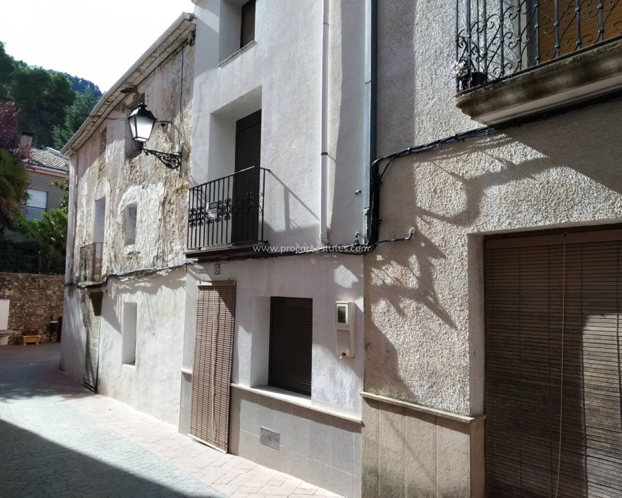 Townhouse - Resale - Alfafara - Alfafara