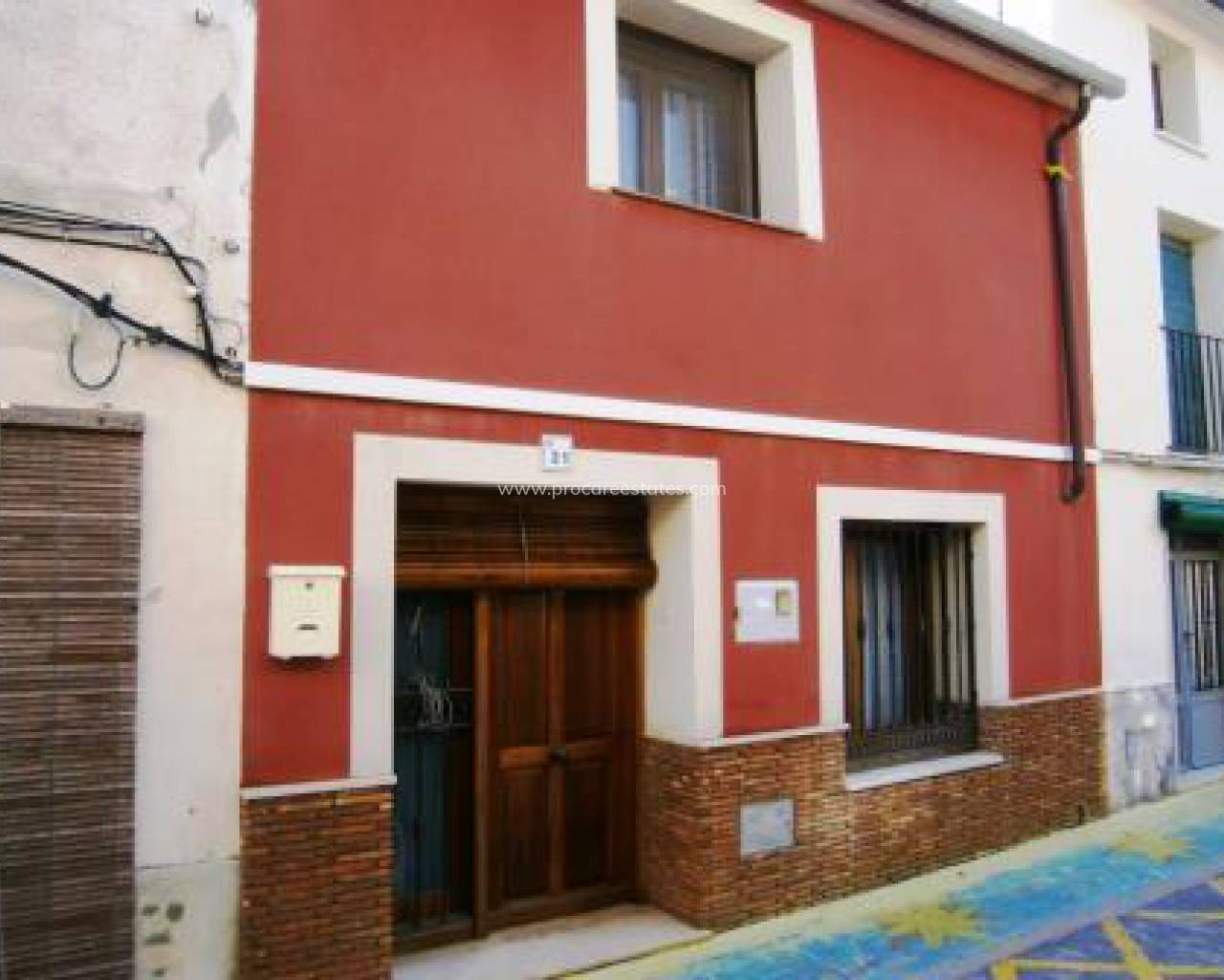 Townhouse - Resale - Gaianes - Gaianes