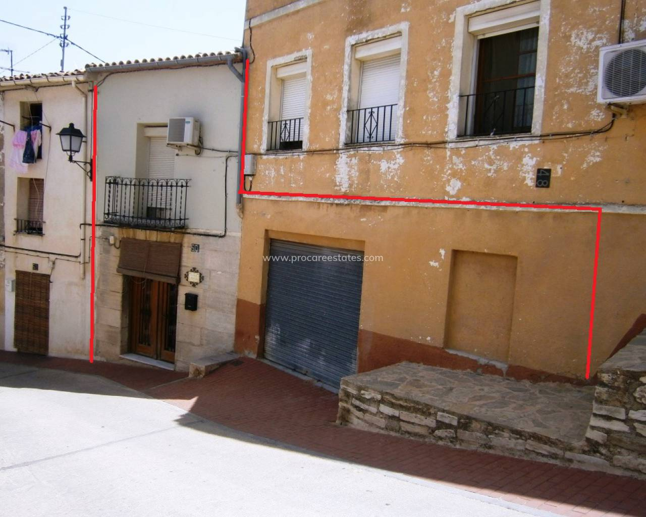 Townhouse - Revente - Cocentaina - Cocentaina
