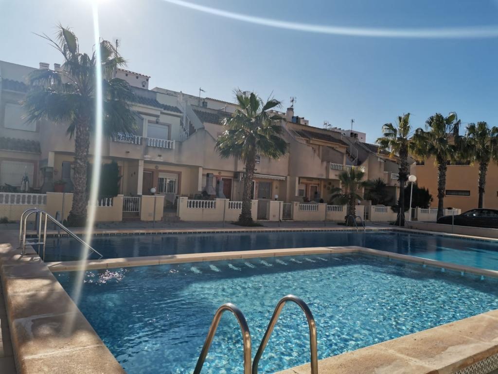 2 bedroom house / villa for sale in Guardamar del Segura, Costa Blanca