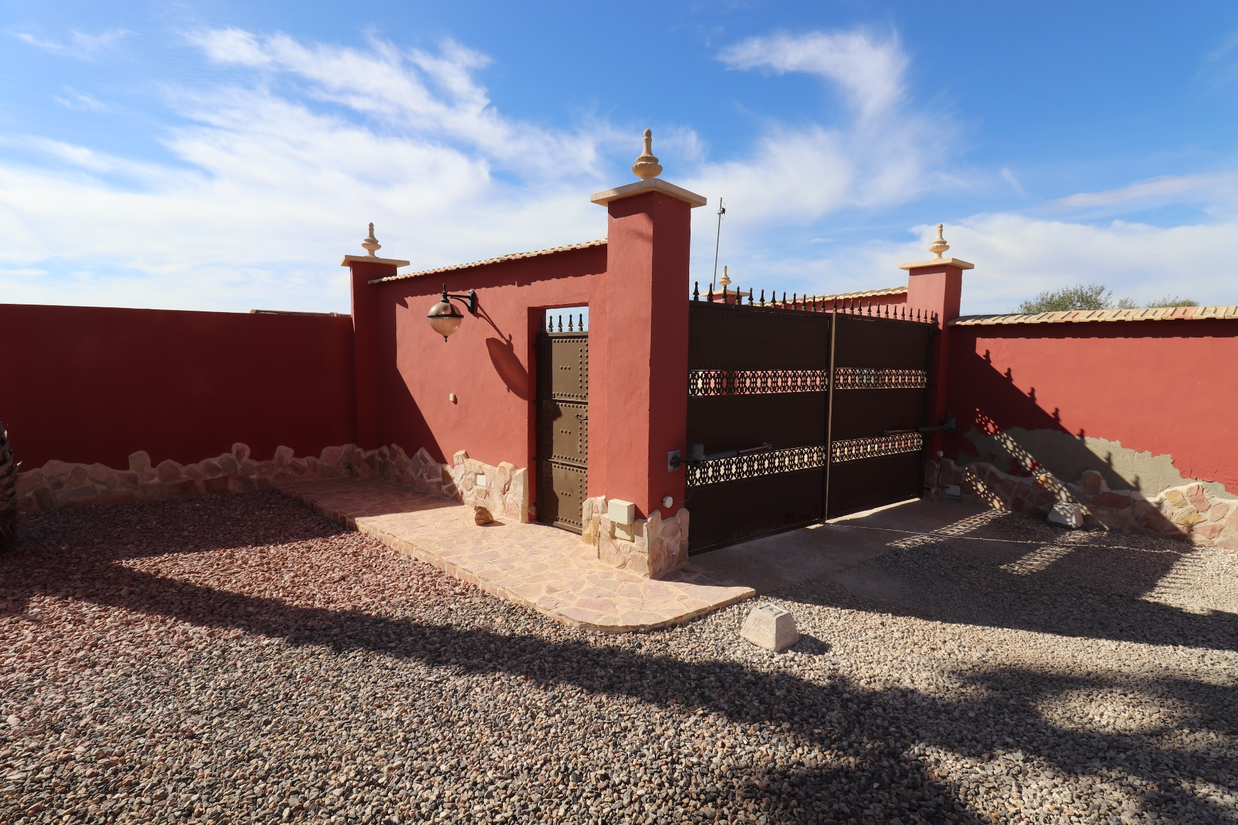 PCE-1257: Country Property for sale in Crevillente