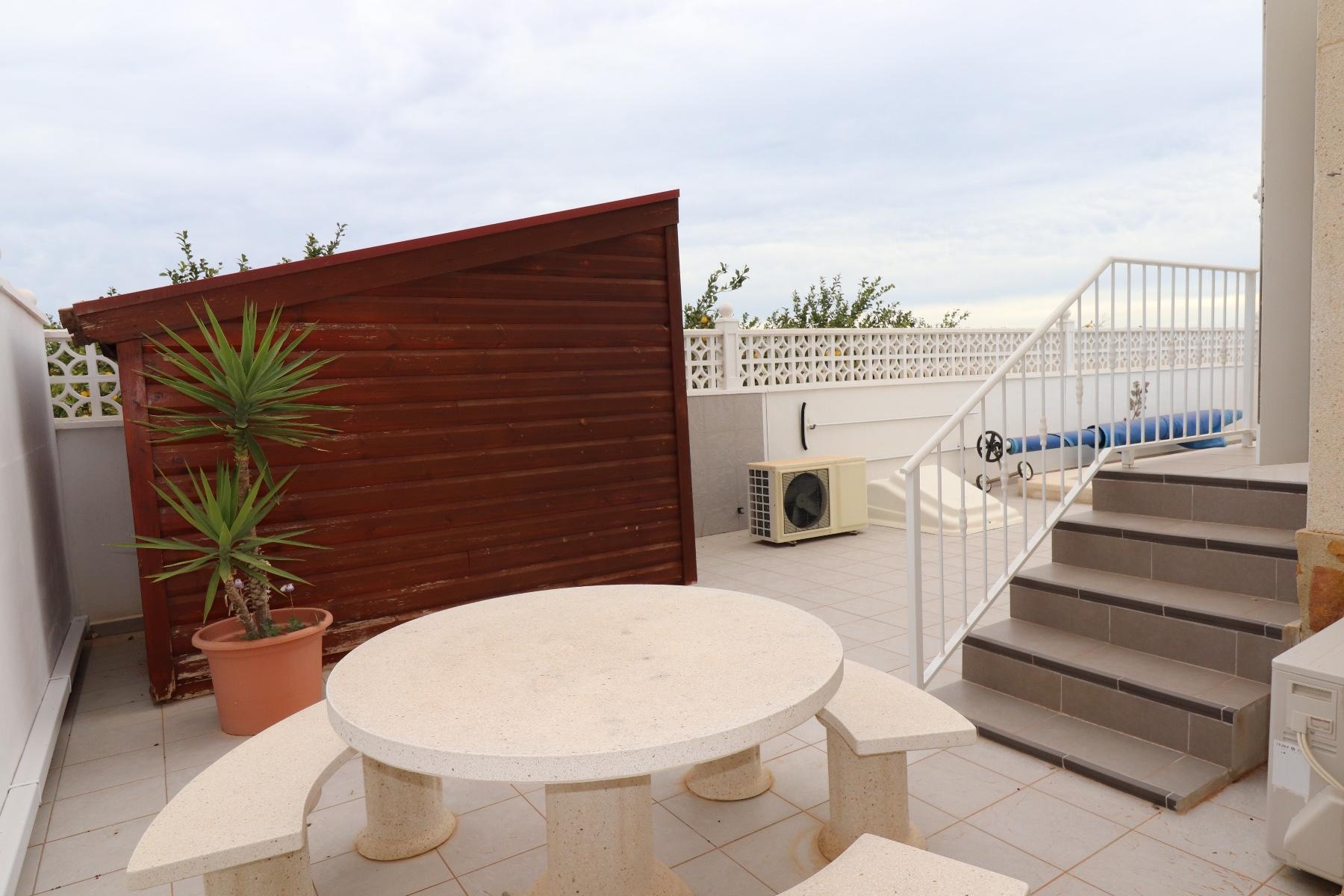 PCE-2007: Villa for sale in Guardamar del Segura