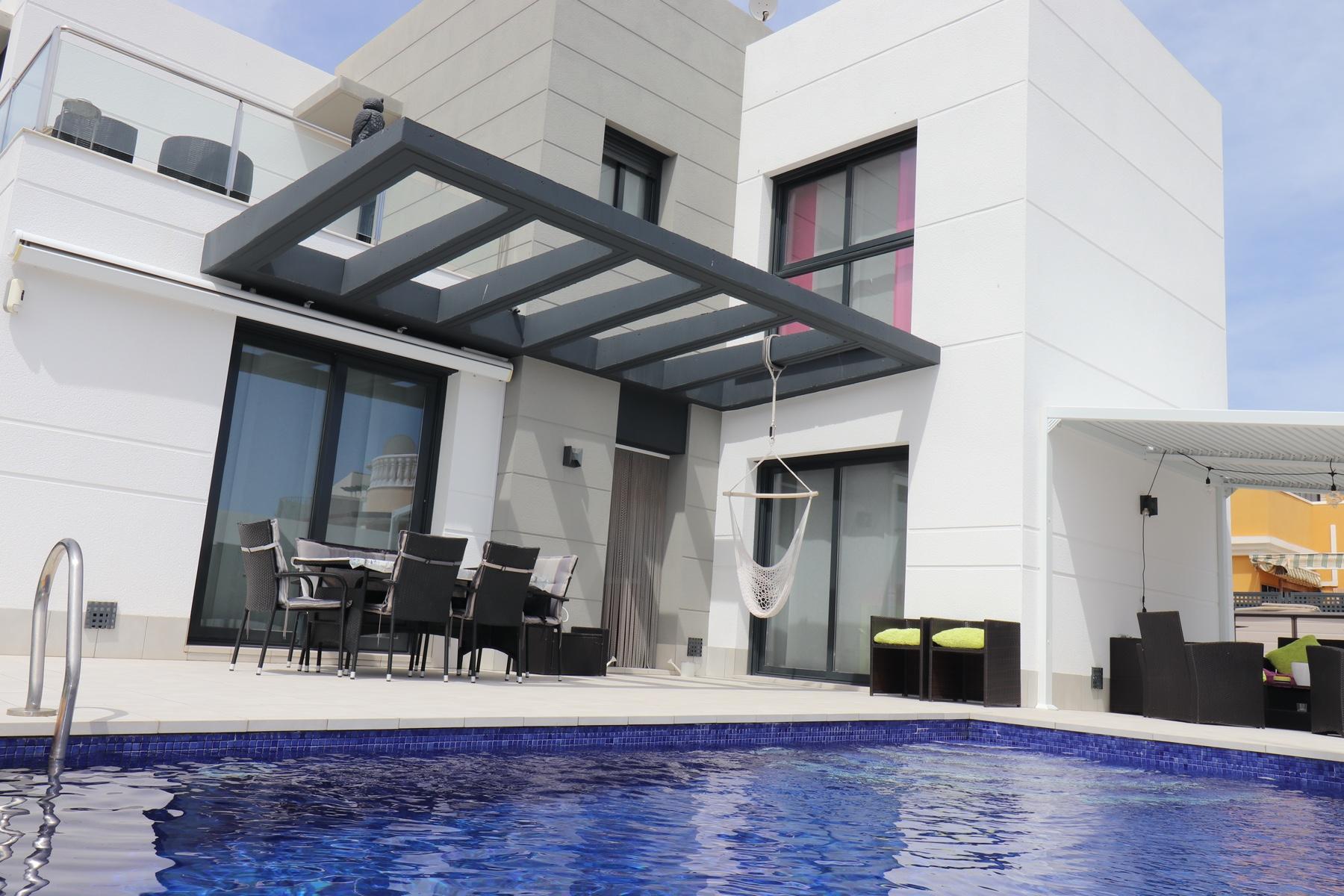 3 bedroom house / villa for sale in Guardamar del Segura, Costa Blanca