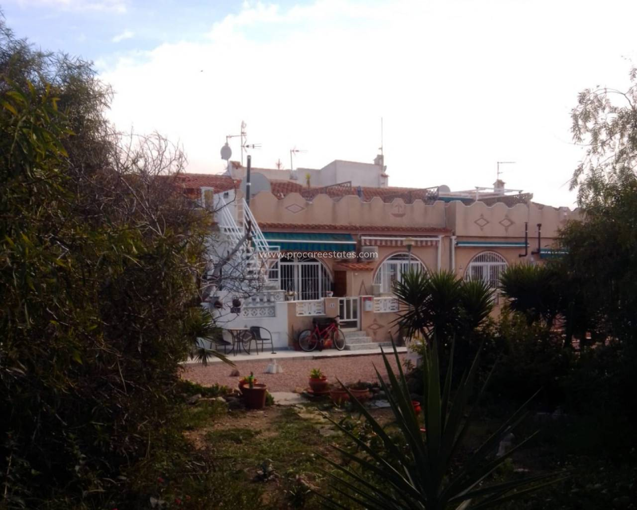 Resale - Townhouse - Torrevieja - Costa Blanca