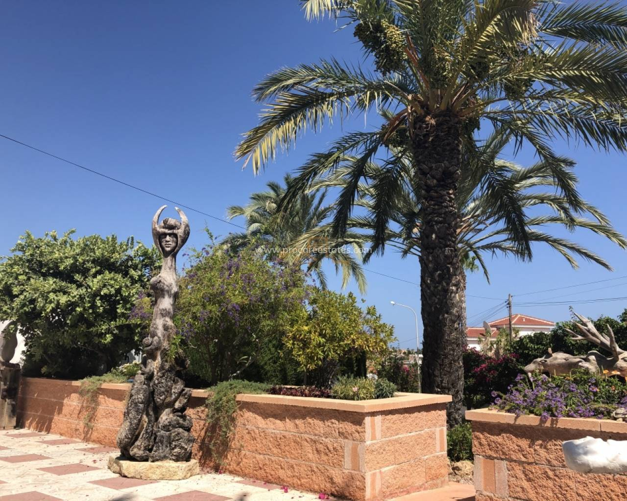 Resale - Villa - Ciudad Quesada - Costa Blanca