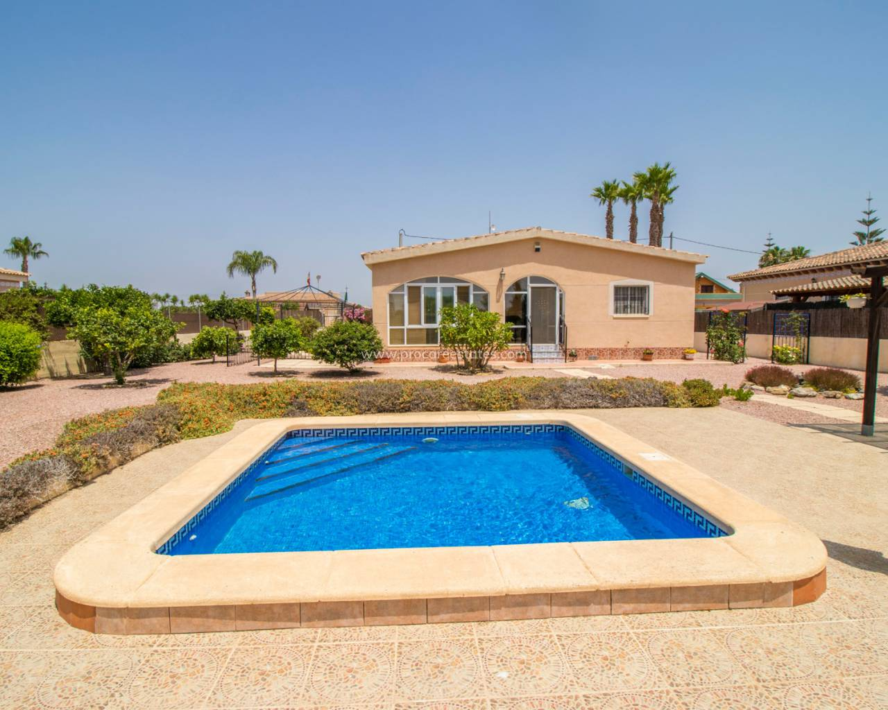 Reventa - Country Property - Catral