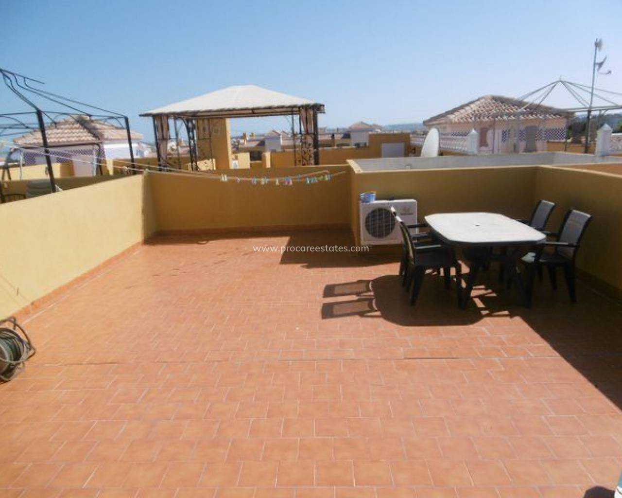 Revente - Appartement - Los Montesinos