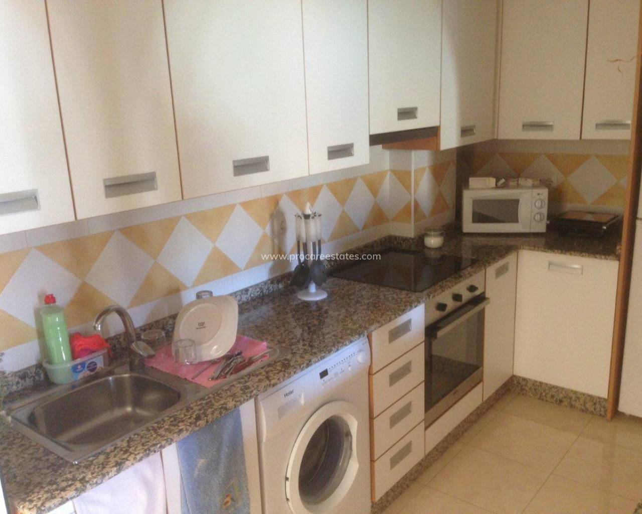 Revente - Appartement - Catral