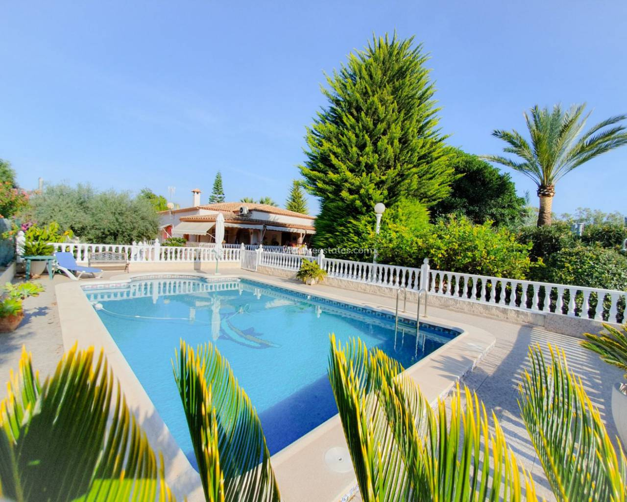 Resale - Country Property - Elche