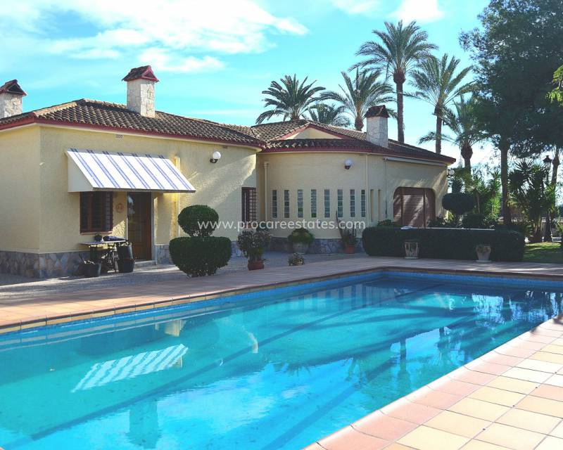 Revente - Country Property - Elche