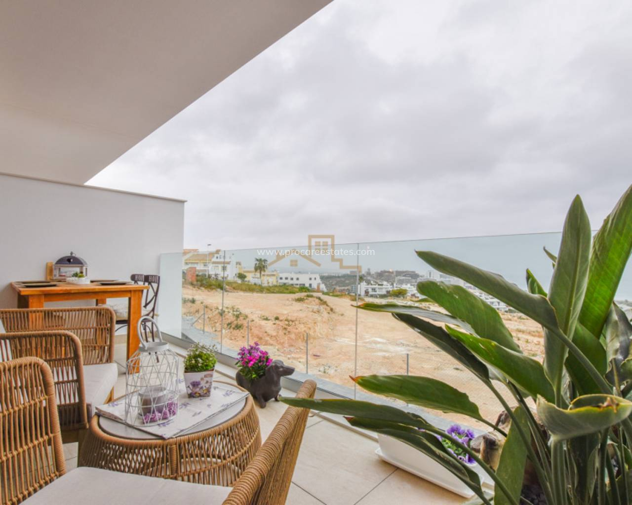Resale - Apartment - Gran Alacant - Costa Blanca