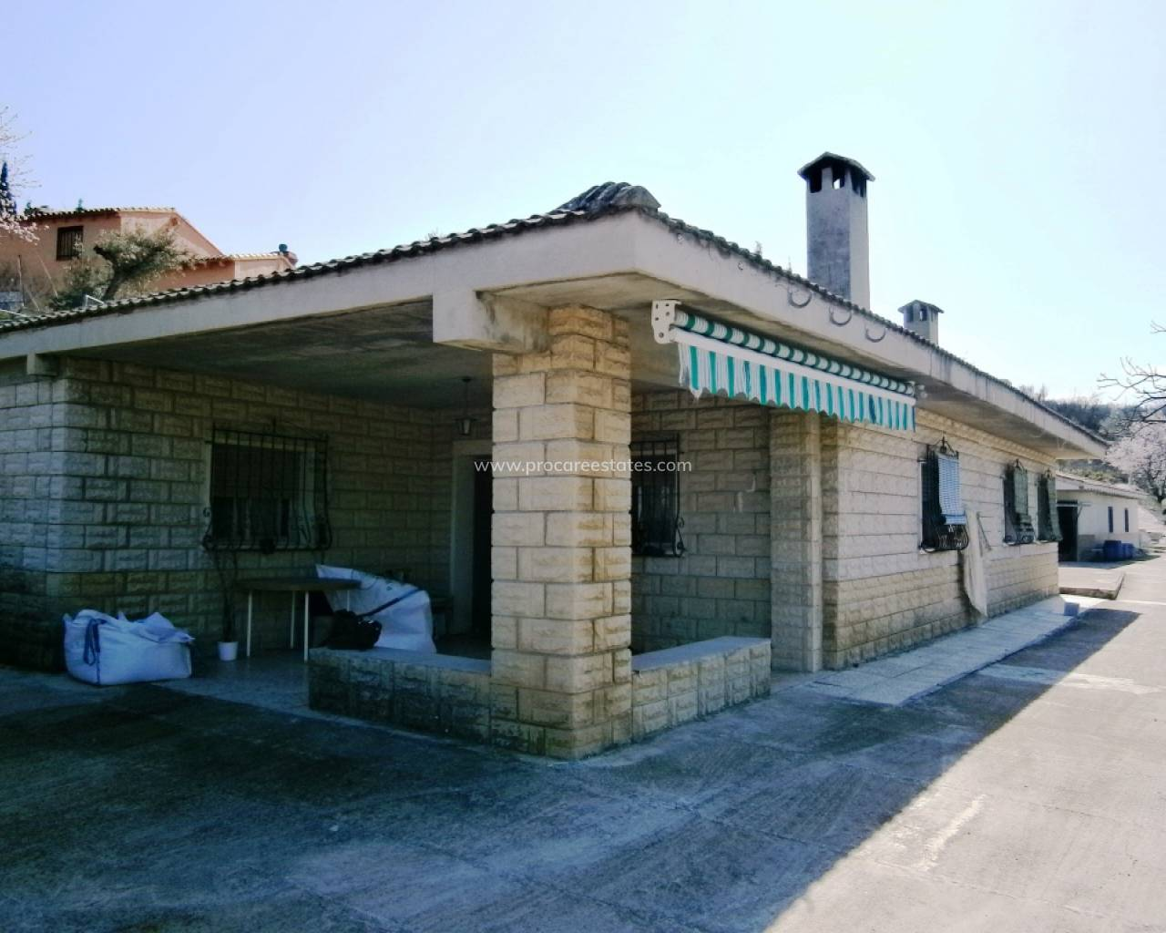 Resale - Country Property - L'Alqueria d'Asnar