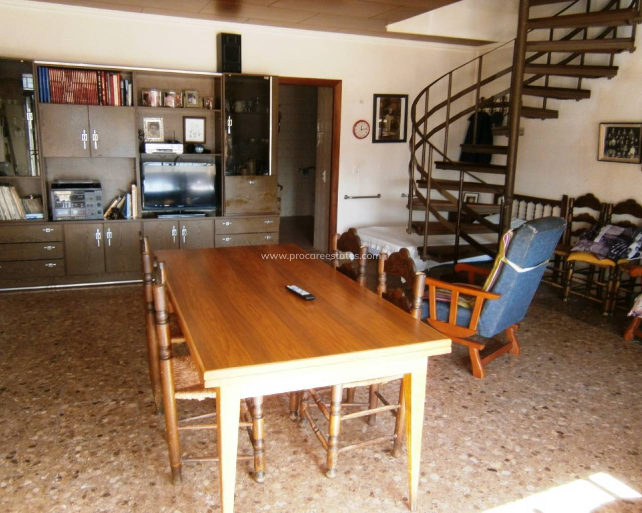 Verkauf - Country Property - Ontinyent