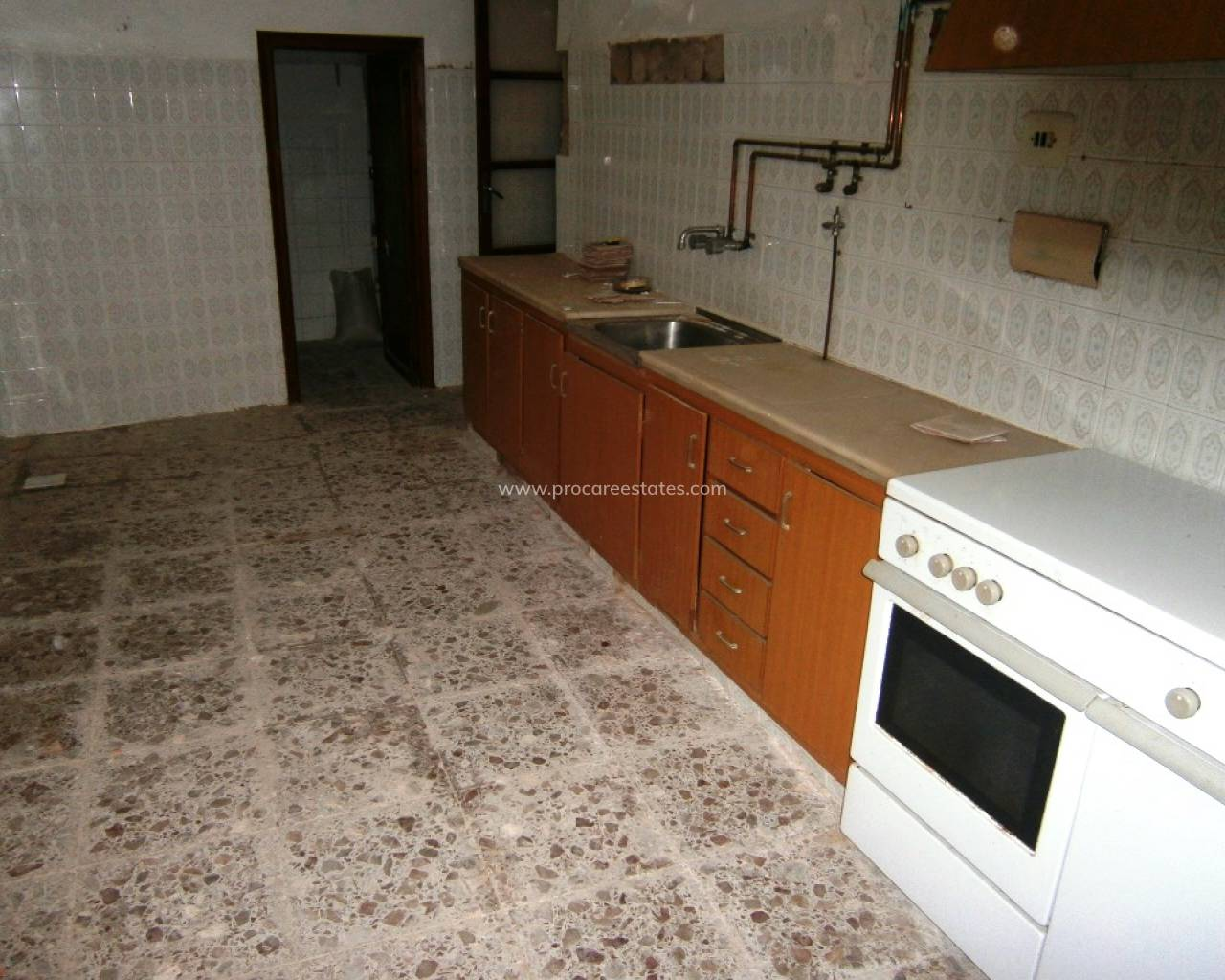Resale - Townhouse - Muro de Alcoy