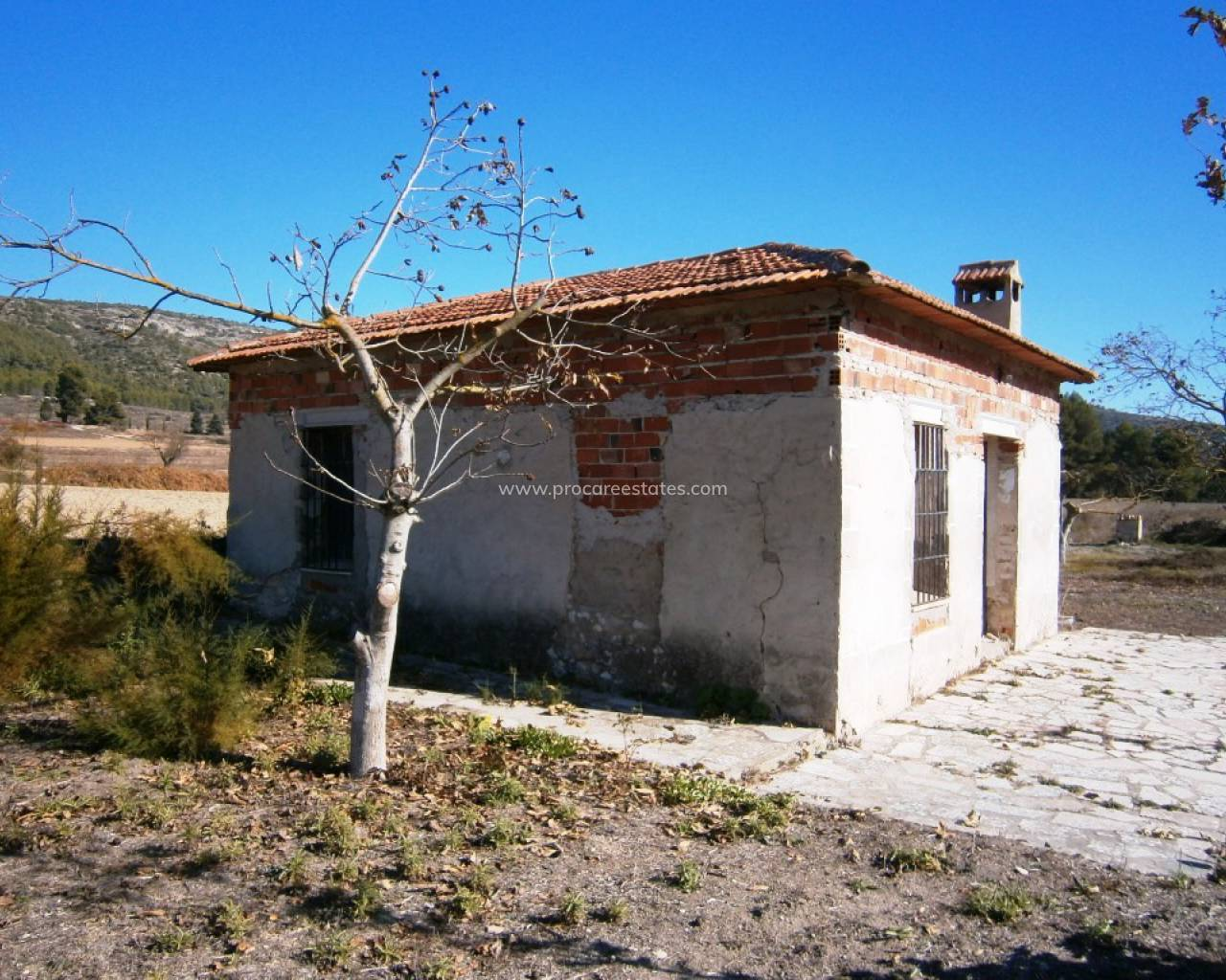 Revente - Country Property - Agres