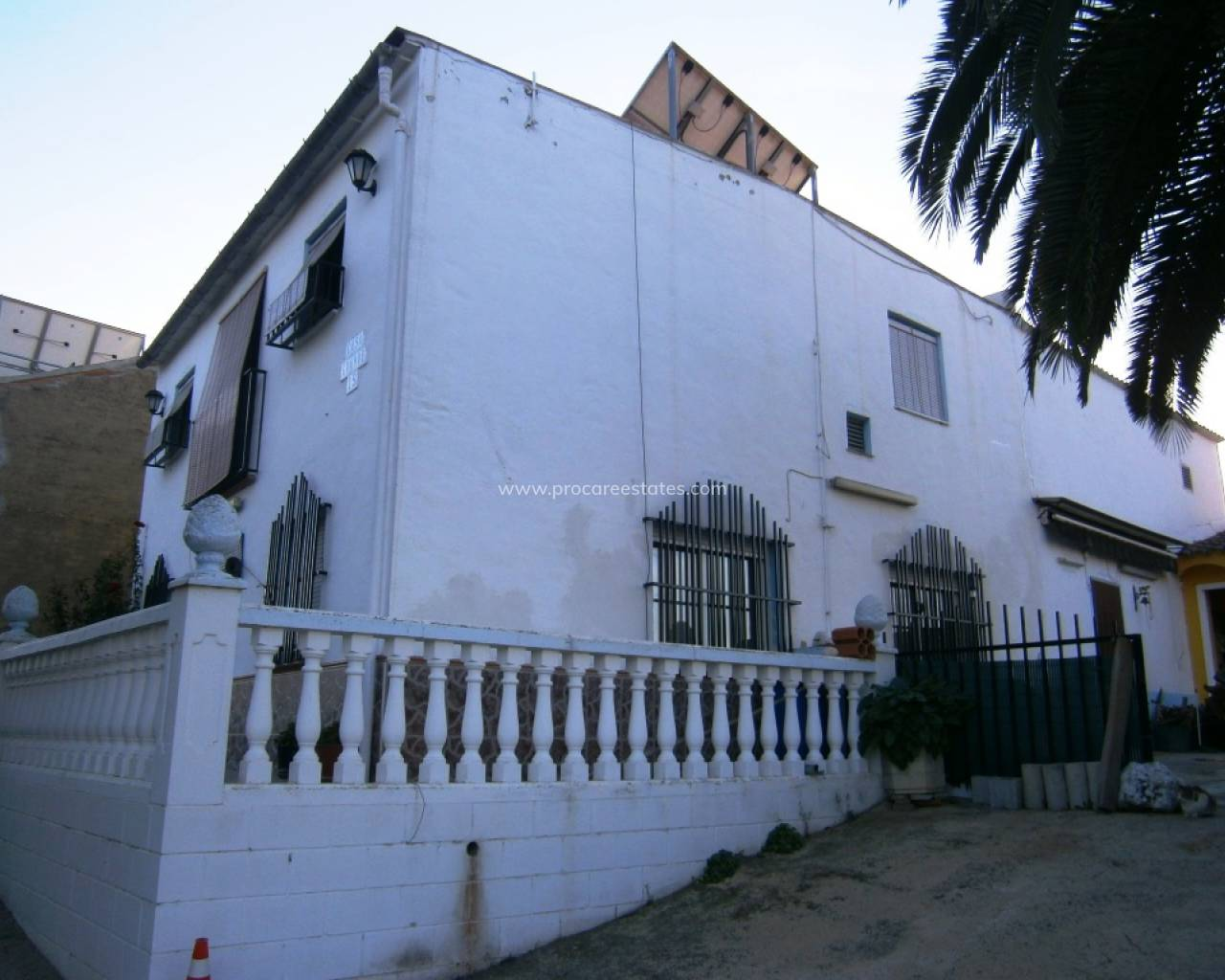 Resale - Country Property - Albaida