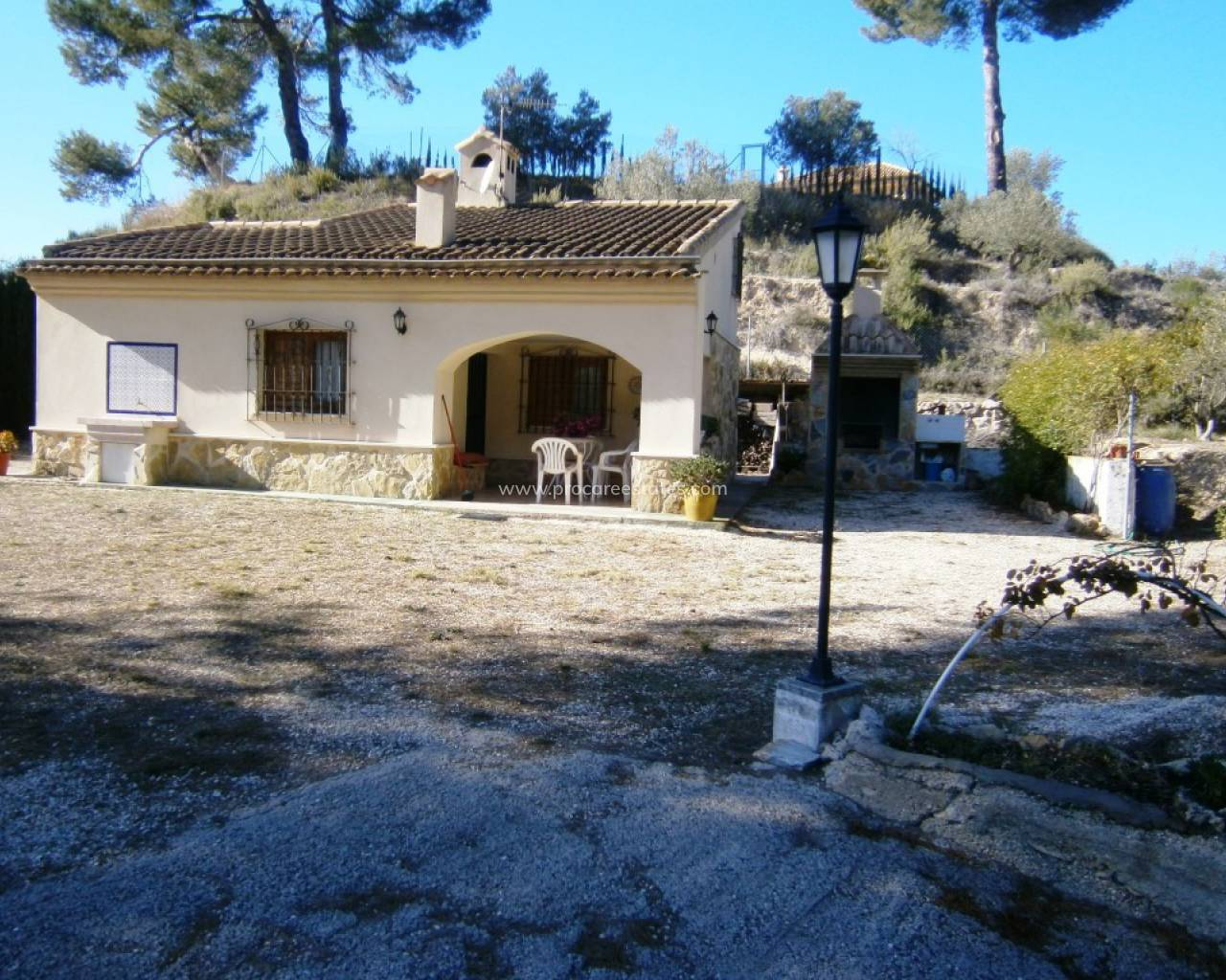 Revente - Country Property - Millena
