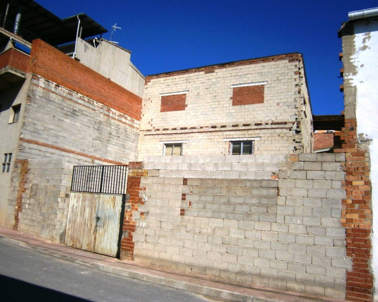 Resale - Townhouse - Benilloba