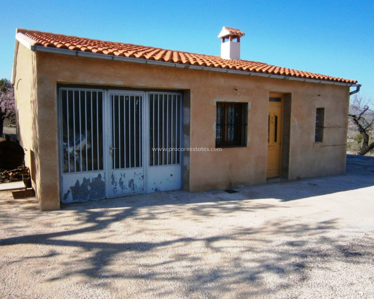 Resale - Country Property - Benilloba