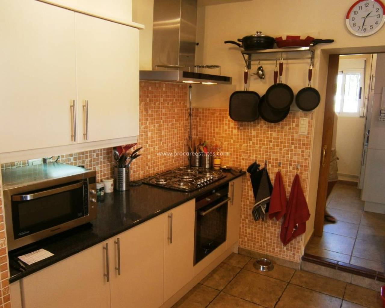 Resale - Country Property - Ontinyent