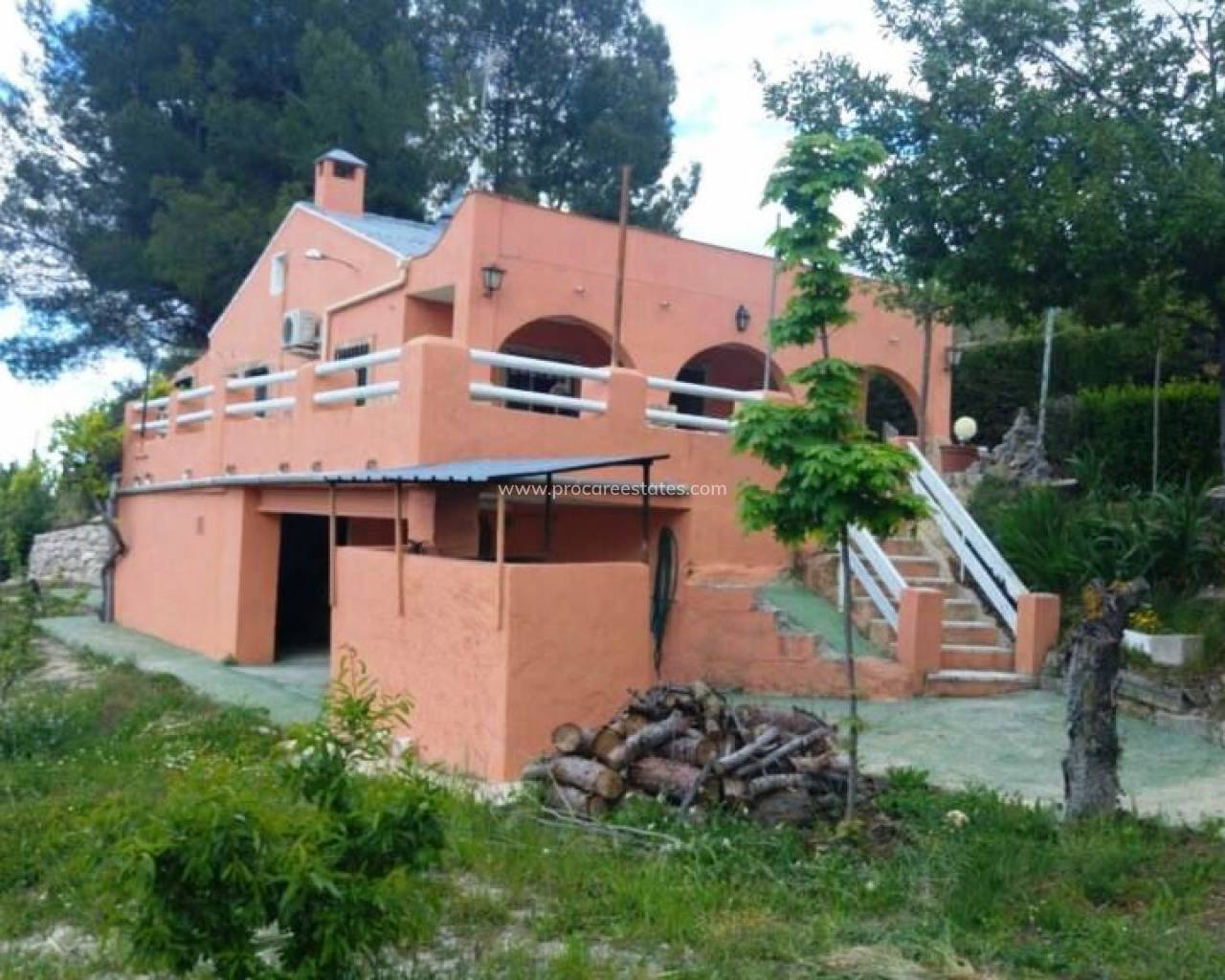 Revente - Country Property - Cocentaina