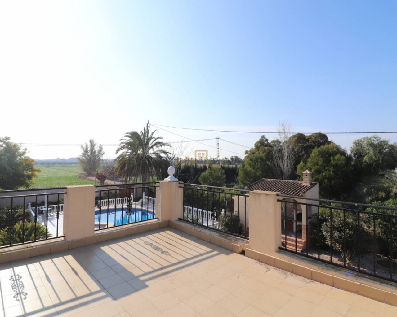 Reventa - Country Property - Catral - Costa Blanca