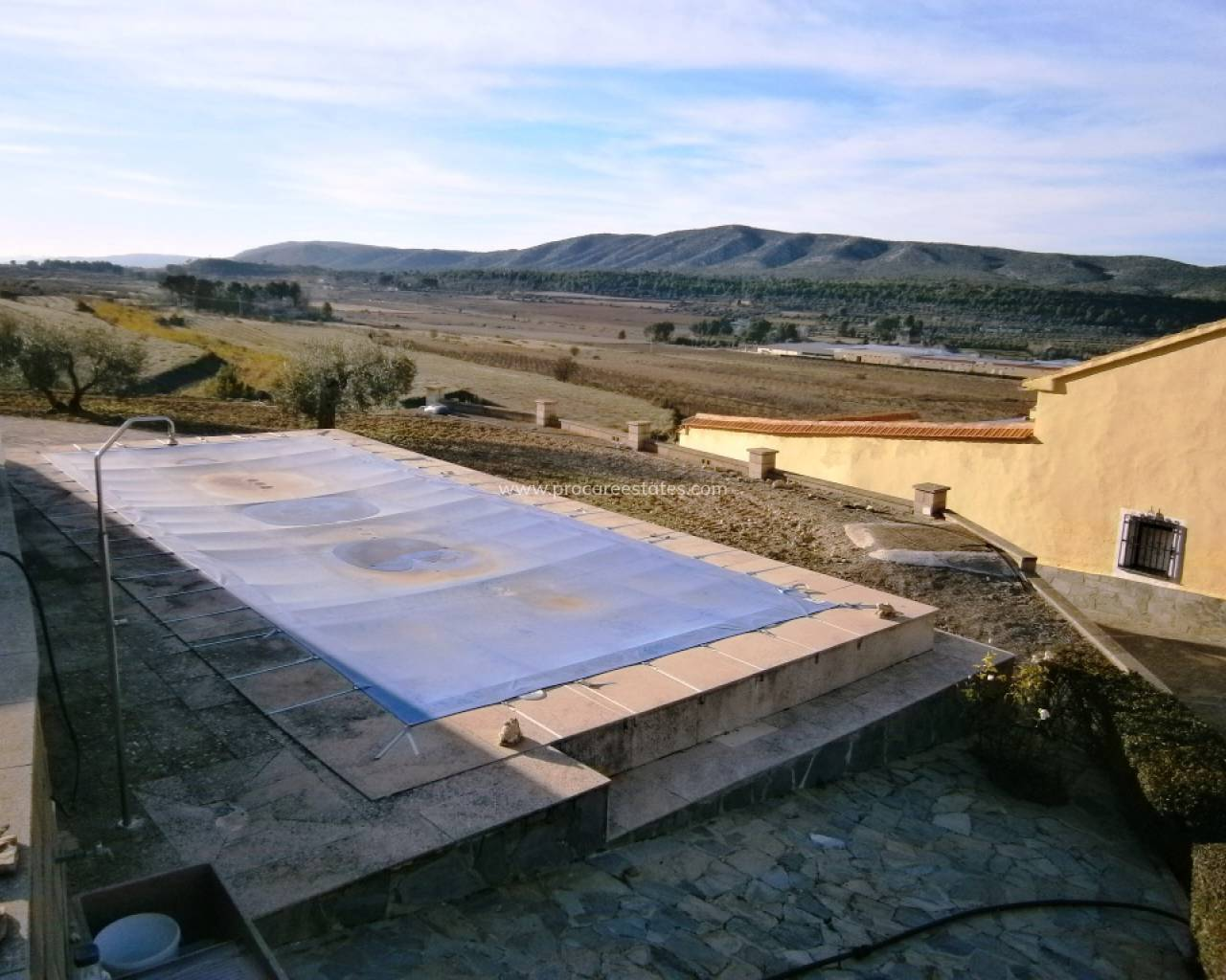 Revente - Country Property - Bocairent
