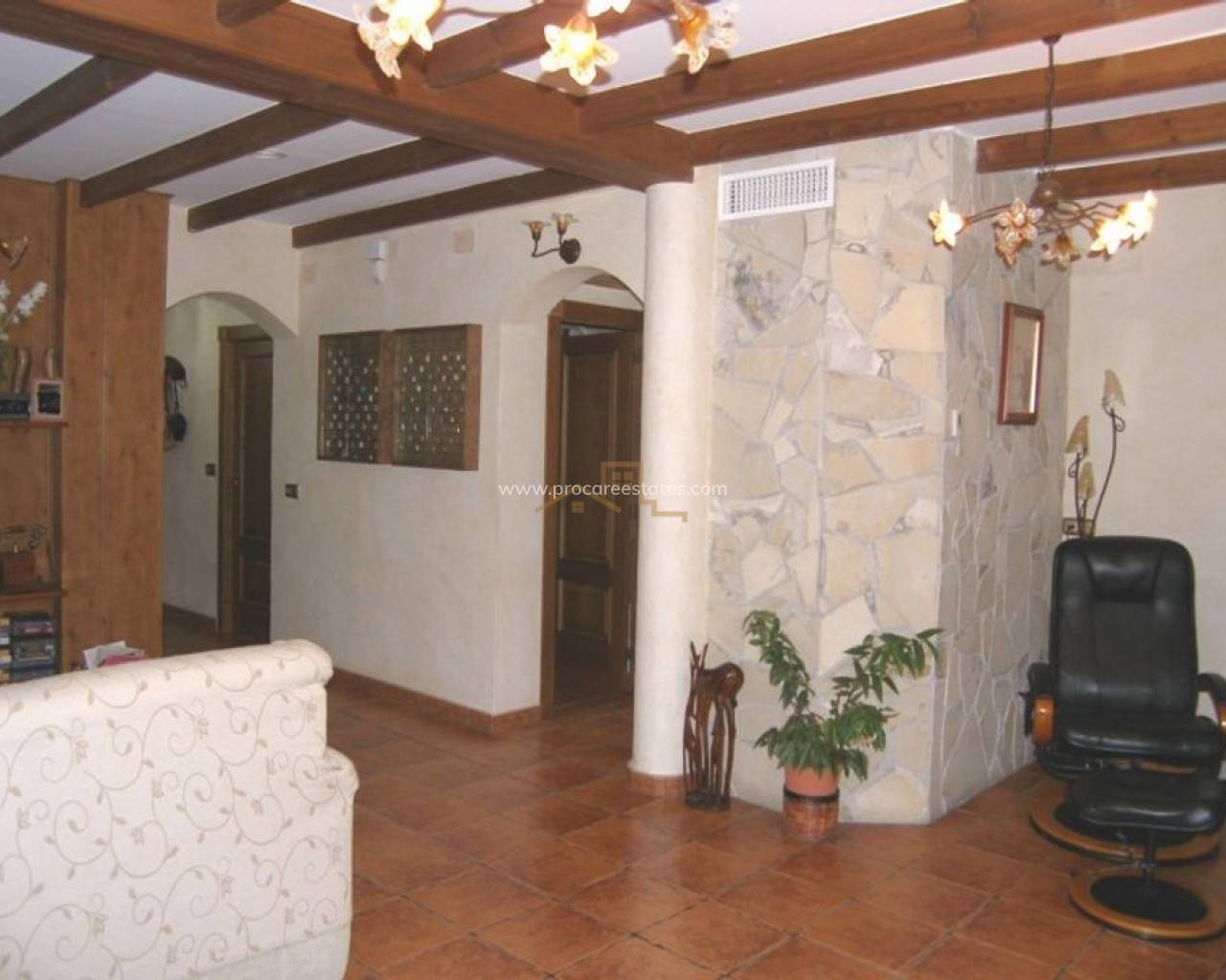 Resale - Villa - Catral - Costa Blanca
