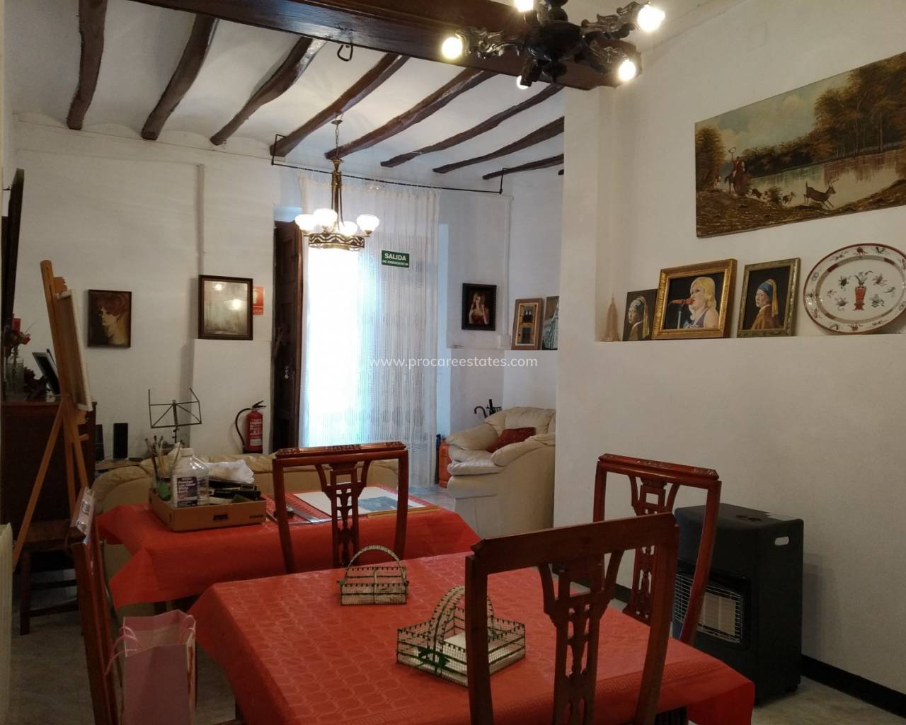 Resale - Townhouse - Cocentaina