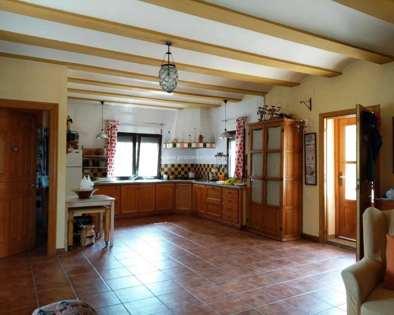 Verkoop - Country Property - Agres